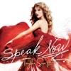 Speak Now Deluxe Edition