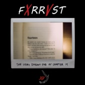 FXRRVST - The Story Doesn't End at Chapter 14