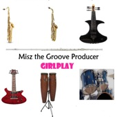 Misz the Groove Producer - Ready for You