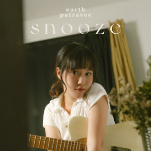 Earth Patravee - Snooze