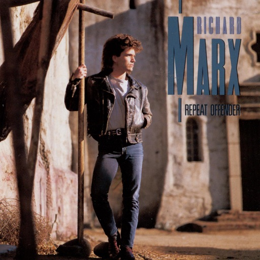 Art for Too Late to Say Goodbye by Richard Marx