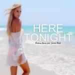 Here Tonight (feat. Jessica Brett) - Single