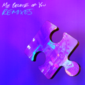 [Download] ME BECAUSE OF YOU (Indigo Kxd Remix) MP3
