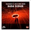 Galwaro, C-Ro & Don Bnnr - Bada Didum artwork