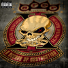 Five Finger Death Punch - A Decade of Destruction Grafik