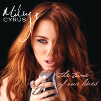Miley Cyrus - Party In the U.S.A. artwork