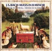 Mass in B Minor, BWV 232: Domine Deus artwork