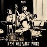 Alibi Music - Ragtime Funk