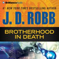 J. D. Robb - Brotherhood in Death: In Death Series, Book 42 (abridged) artwork
