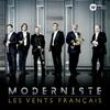 Moderniste - Les Vents Francais