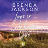 Brenda Jackson - Love in Catalina Cove  artwork