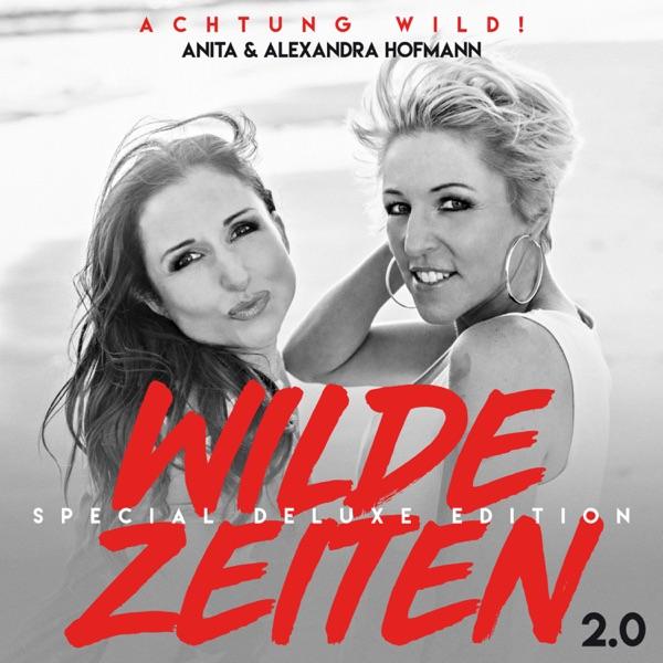 Anita & Alexandra Hofmann mit Sonnenkinder