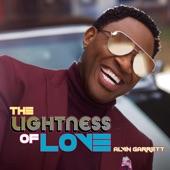 Kim Scott;Alvin Garrett - The Lightness of Love (feat. Kim Scott)