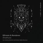 Amathusia - Single