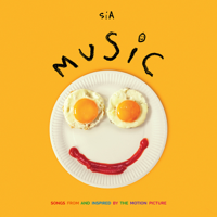 Download Sia - Music - Songs From and Inspired By the Motion Picture Gratis, download lagu terbaru