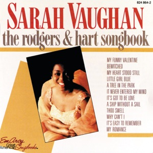The Rodgers & Hart Songbook