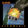 Def Leppard - Photograph  artwork