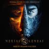 Benjamin Wallfisch - Techno Syndrome 2021 (Mortal Kombat) artwork