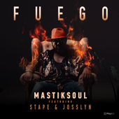 Fuego (feat. Josslyn & Stape) [Radio Mix]