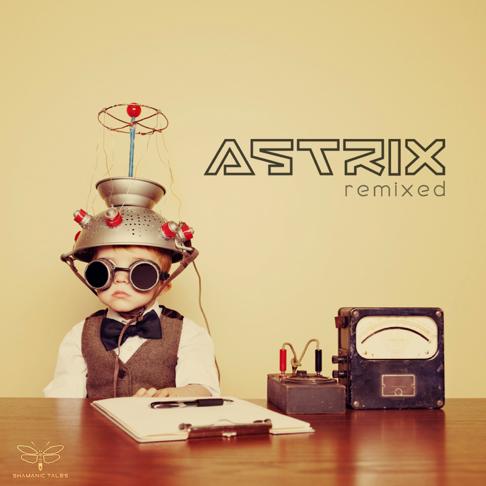 Astrix en Apple Music