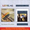 The Pursuit of Accidents / Standing In the Light (Remastered), Level 42