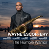 Wayne Escoffery - The Humble Warrior  artwork