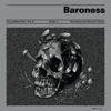 Baroness - Live at Maida Vale BBC - Vol. II - EP artwork