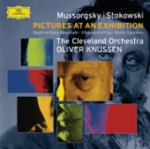 Cleveland Orchestra - Night on Bald Mountain - Modest Mussorgsky