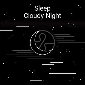 Endel Sleep: Cloudy Night music review