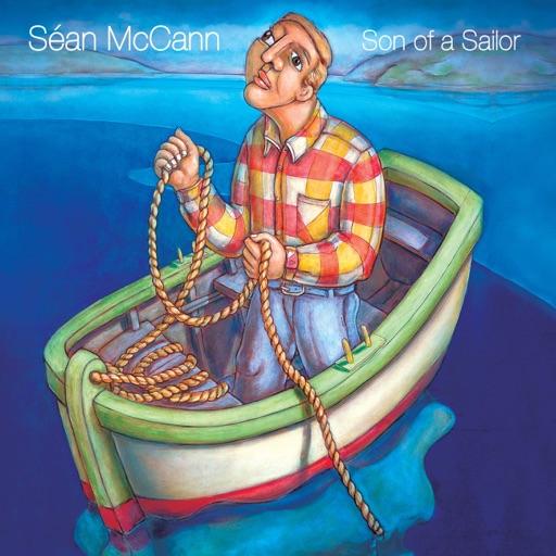 Art for Rather be a Sailor by Séan McCann