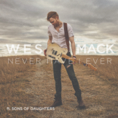 Never Have I Ever (feat. Sons of Daughters)