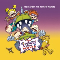 The Rugrats Movie (Music from the Motion Picture)