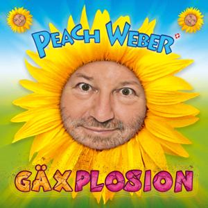 Peach Weber - Gäxplosion