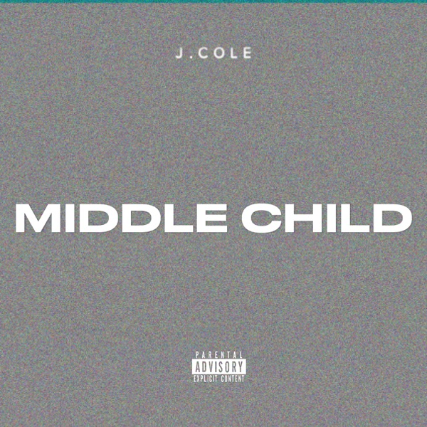 MIDDLE CHILD - Single