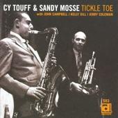 Cy Touff,Sandy Mosse - Tickle Toe