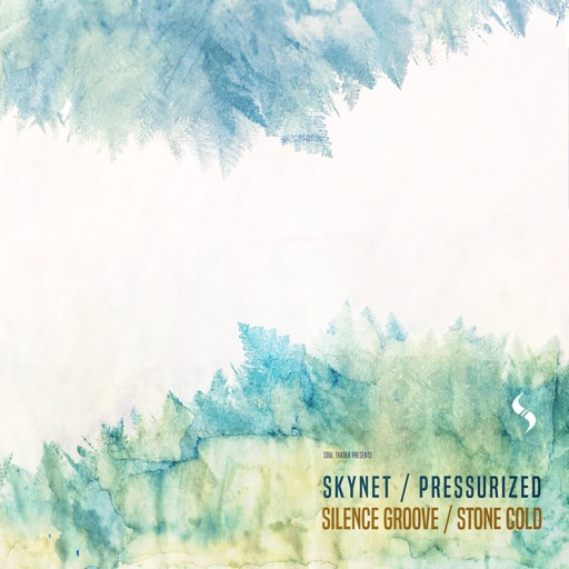 Pressurized / Stone Cold - Single by Silence Groove & Skynet