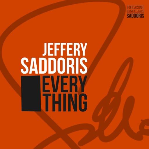 Cover image of Jeffery Saddoris: Everything