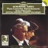 Schumann Grieg Piano Concertos