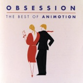 Obsession - The Best of Animotion