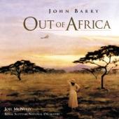 John Barry - Karen's Journey Starts