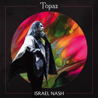 Israel Nash - Topaz artwork