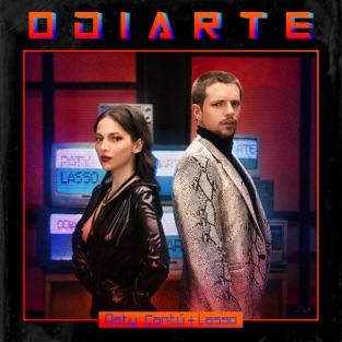 Paty Cantú & Lasso – Odiarte – Single [iTunes Plus AAC M4A]