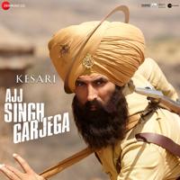 Ajj Singh Garjega (From