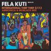 Fela Kuti - International Thief Thief (I.T.T.) [Armonica & MoBlack Mix] - EP artwork