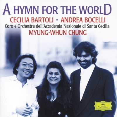 A Hymn for the World - Andrea Bocelli