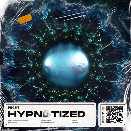Hypnotized - Single by PRCHT