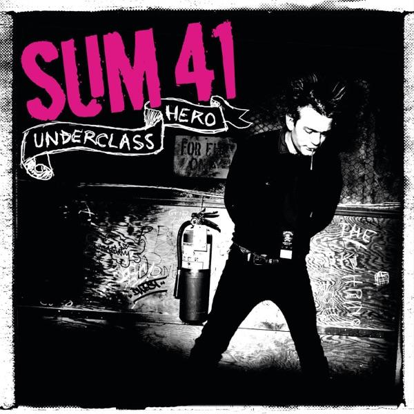 Sum 41 mit Walking Disaster