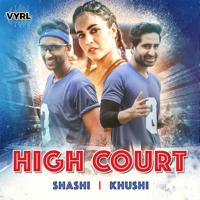High Court - Single