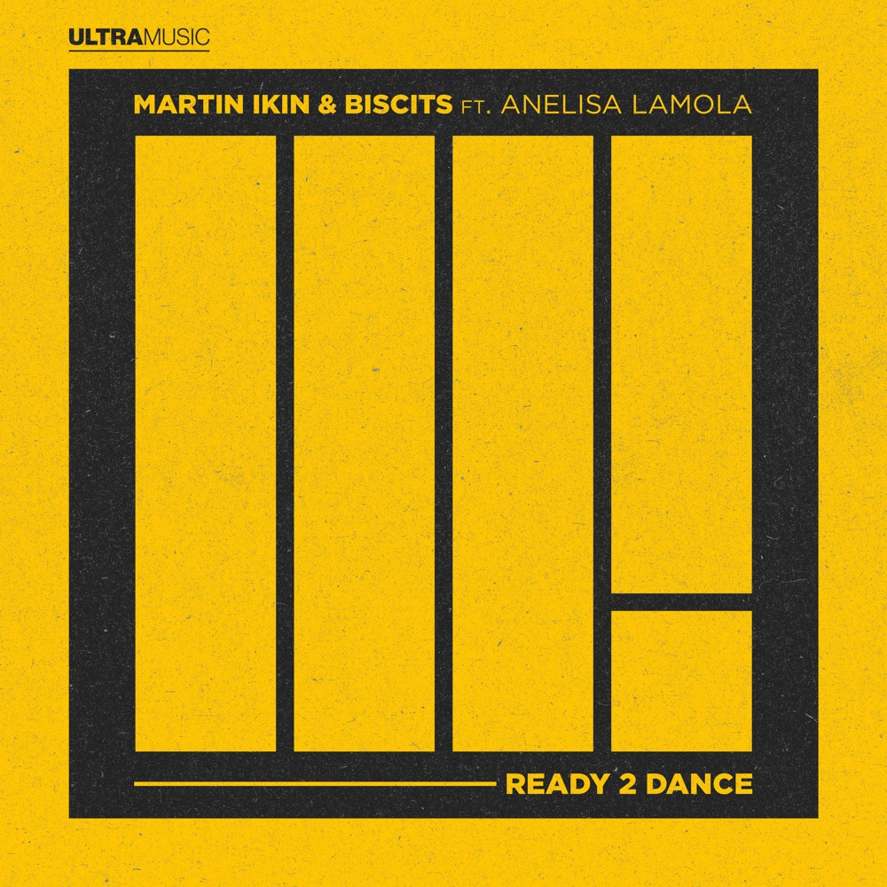 Ready 2 Dance