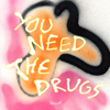 Westbam - You Need the Drugs (feat. Richard Butler) [&Me Remix] artwork